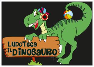 Ludoteca Il Dinosauro