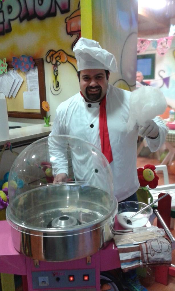 Cuoco Pasticcione