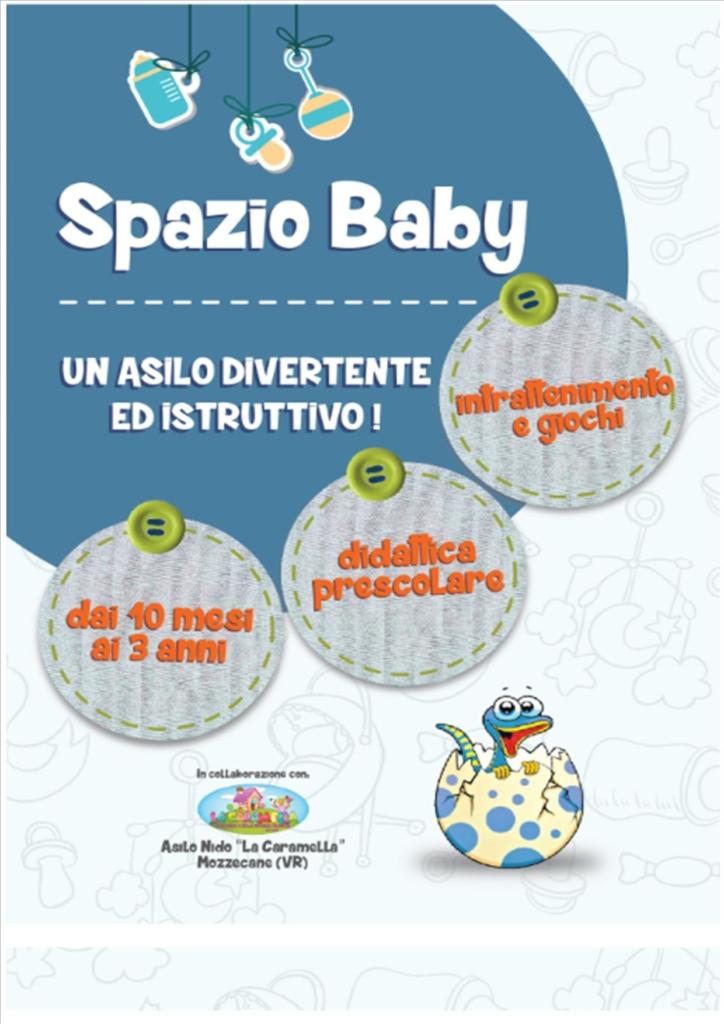 Spazio Baby Villafranca